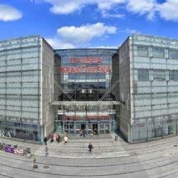 Museum in Galeria Krakowska