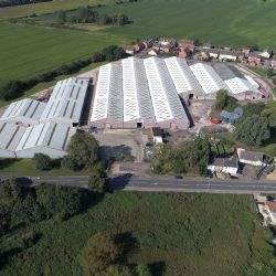 More than 500,000 sq ft of warehouse space comes to market in King's Lynn