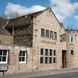 Historic Peak District hotel comes to market at £1.75 million