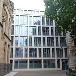 Savills bezieht Büroflächen im Kölner Gerling-Quartier