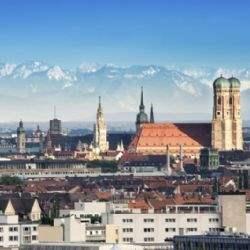 Savills vermittelt Büro- und Praxisflächen in München