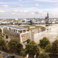 Hannover Leasing acquires Leonardo Royal Hotel in Ulm