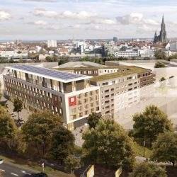 Hannover Leasing kauft Leonardo Royal Hotel in Ulm – Savills vermittelt