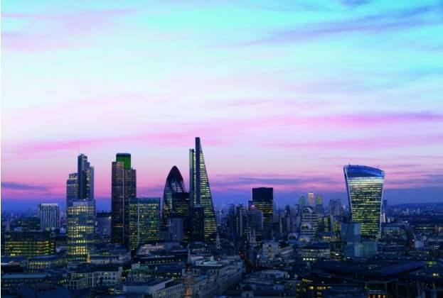 Welke wereldwijde vastgoedmarkten zijn het beste bestand tegen disruptie?