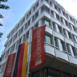 Savills vermittelt Bürofläche im Gebäudeensemble GIESINGER in München-Obergiesing