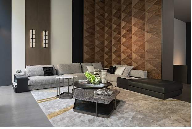 Luxury Italian furniture retailer, Giorgetti, secures first UK store at 52-58 Fulham Road