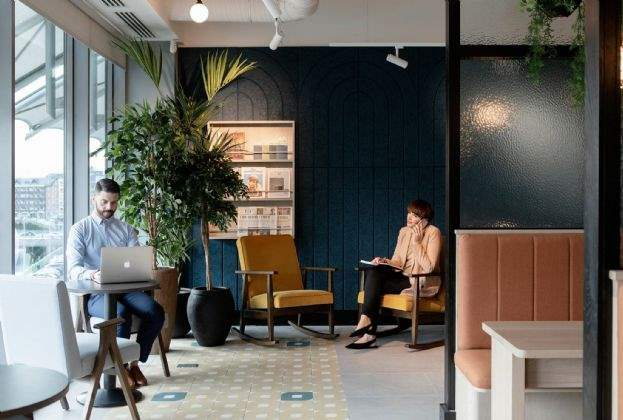 Flexible Offices: What trends are set to dictate these markets in 2019?