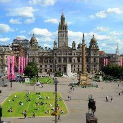 Glasgow City Council appoints Savills on City Centre Strategy