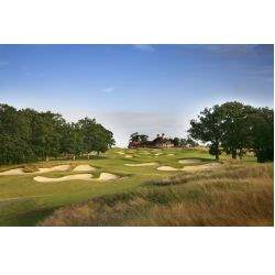 Savills markets championship Golf Club, Chart Hill in Kent