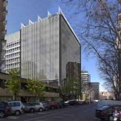 Gorbea confía en Savills Aguirre Newman la comercialización en alquiler de Castellana 165