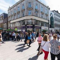 Retail Sector Strengthens As Jobs Growth Dominates