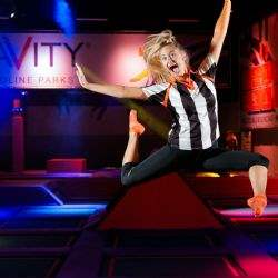 UK trampoline park operator Gravity sets sight on European expasion