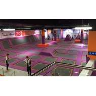 Gravity bounces into second Yorkshire venue with new trampoline park in Hull