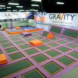 UK trampoline park operator Gravity sets sights on European expansion