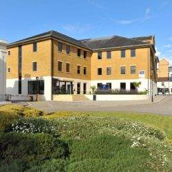 Grosvenor Square office building in Southampton comes to market after comprehensive refurbishment
