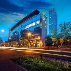 Metropolitan Investment i GoldenSubmarine wybierają Grzybowska Park