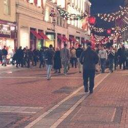 Irish Retail Property Rents to Grow Between 7% – 10% over Next 2 Years