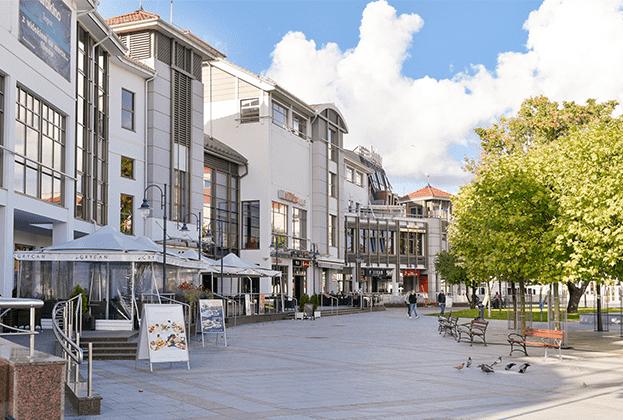 Centrum Haffnera (Sopot)