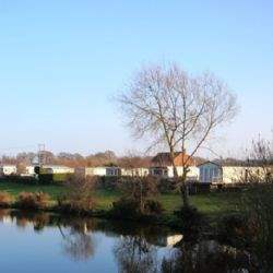 Popular Hallcroft Fishery & Caravan Park in Retford, Nottinghamshire sold