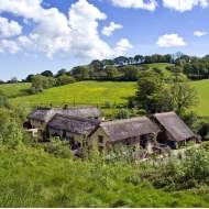 Savills sells unique Devon lifestyle home and income business