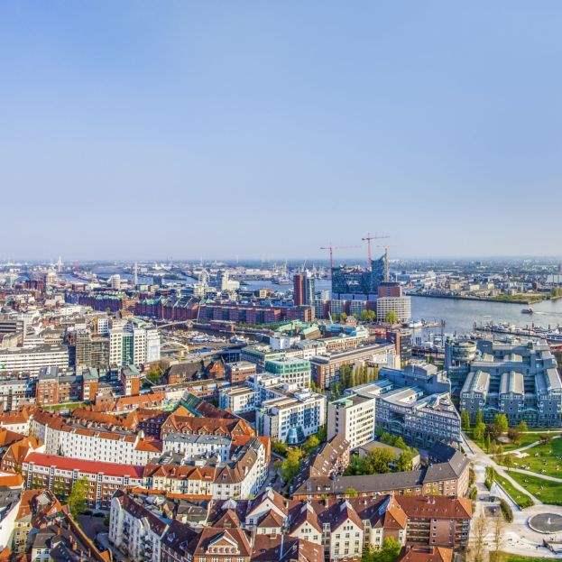 Bürovermietungs- und Gewerbeinvestmentmarkt in Hamburg Q3-2018