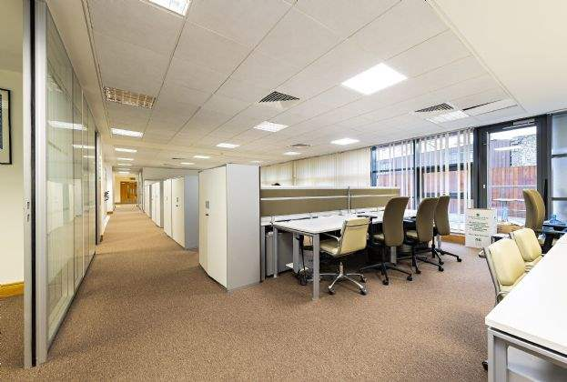 €2.25m for modern ground-floor office in Dublin 2