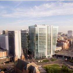 HS2 & Government requirements could drive Birmingham office take up to 750,000 sq ft in 2017 - Savills