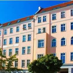 Wohninvestmentmarkt Deutschland Q2 2016