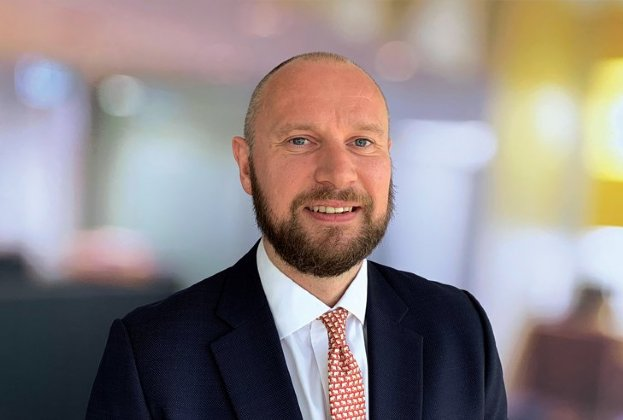 Savills Adds Global Real Estate Expert to Cross-Border Services
