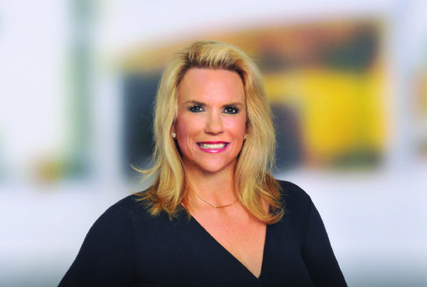 Savills Ann Duncan Honored by Tampa Bay Business Journal