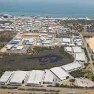 Savills brings rare industrial investment opportunity to market in Perth, Australia