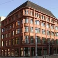 Savills będzie zarządzał prestiżowym kompleksem biurowo-usługowym Hieronimus we Wrocławiu