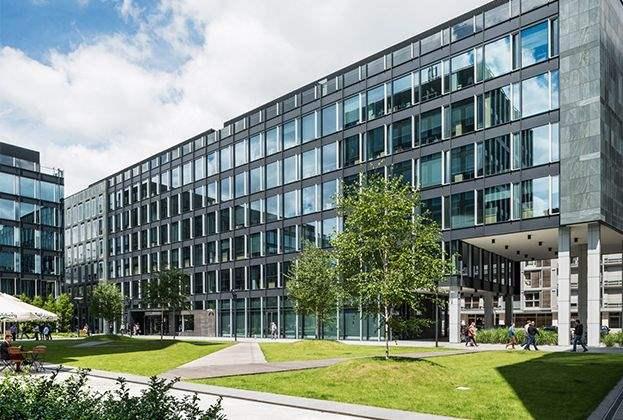 Savills doradzał Catalyst Capital przy zakupie Harmony Office Centre II