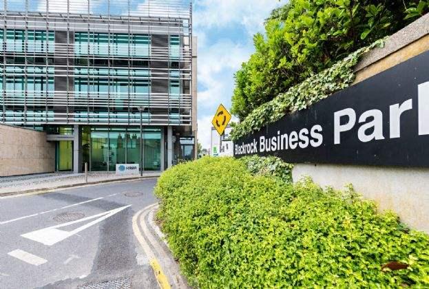 Blackrock Business Park Portfolio on the market for €17m