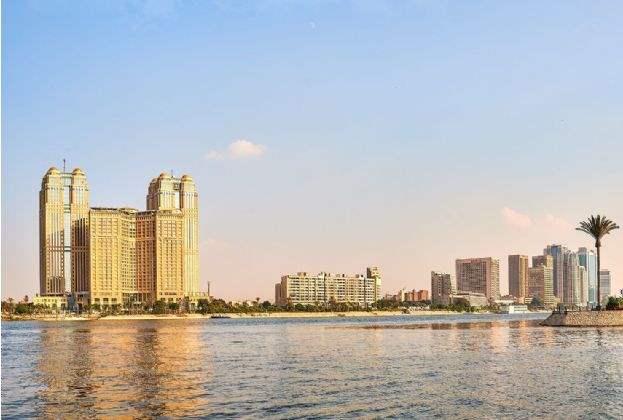kamaco Releases Egypt Hotel Market Spotlight