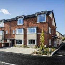 One of the Largest Housing Developments in Dublin 18 for 27 Years Launches this Weekend