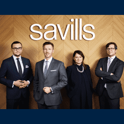 Savills launches an investment hub: a new comprehensive service on the commercial real estate market