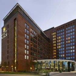 Savills advises Avignon on acquisition of Hyatt Place Amsterdam Airport hotel