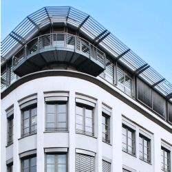 CELLS Group kauft moderne Büroimmobilie im Frankfurter Gallusviertel