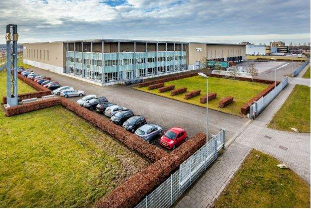 Deka sells distribution centre in Almere to Exeter Property Group