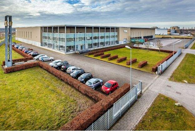 Deka verkoopt distributiecentrum in Almere aan Exeter Property Group