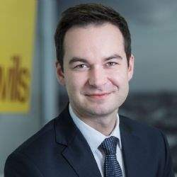 New business development manager in Savills Tenant Representation Team in Wrocław