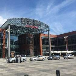 Savills arranged for purchase of Bonarka City Center