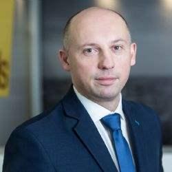 Savills z nowym Dyrektorem Finansowym