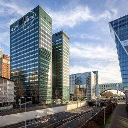 CBRE Global Investors sells Beatrix II office building, The Hague, to Goldman Sachs