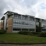 New occupier catapults into the Platinum Building at St John's Innovation Park, Cambridge