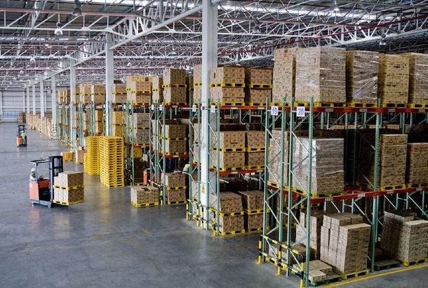 El volumen de inversión en logístico alcanza los 400 millones de euros en los seis primeros meses del año