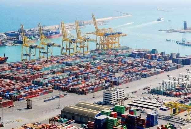 El mercado logístico en Barcelona eleva un 44% la superficie contratada y alcanza la cifra récord de 665.000 m² en 2018