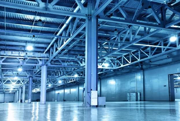 El volumen de inversión en logístico alcanza los 1.100 millones de euros al cierre del tercer trimestre del año