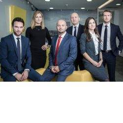 Savills new service line - Industrial and Logistic Agency is officially launched